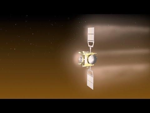 Venus Express, l'épilogue
