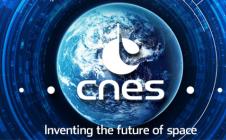 Antenne de réception satellite OneWeb