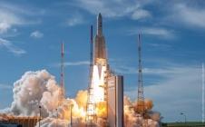[REPLAY] Lancement d'Ariane 5 VA249 le 06/08/19