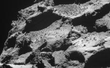 Rosetta et Philae : 5 ans après, quelles découvertes ?