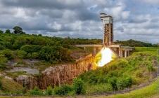 [Lanceurs] Dernier essai avant qualification pour le booster d'Ariane 6