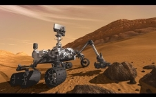 SuperCam : direction Mars en 2020 !