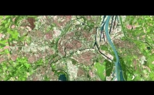 Imagerie satellite : renouer les fils de la trame verte