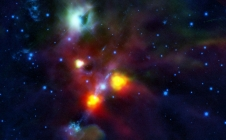 Un trou dans l'espace