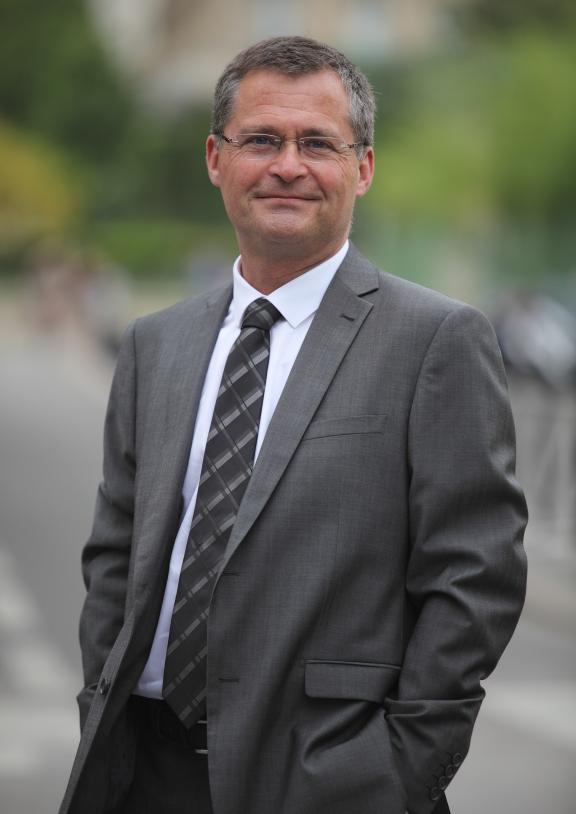 Jean-Pascal Le Franc
