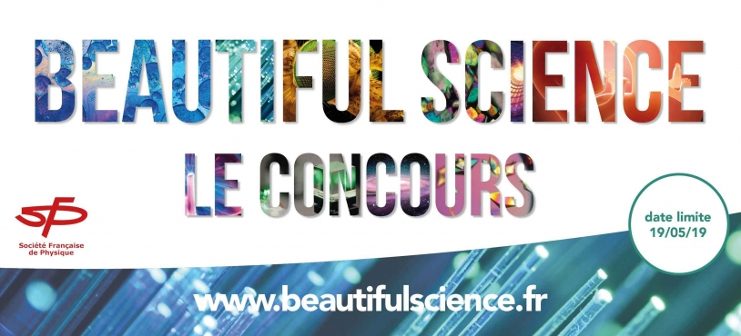 Beautiful Science 2019